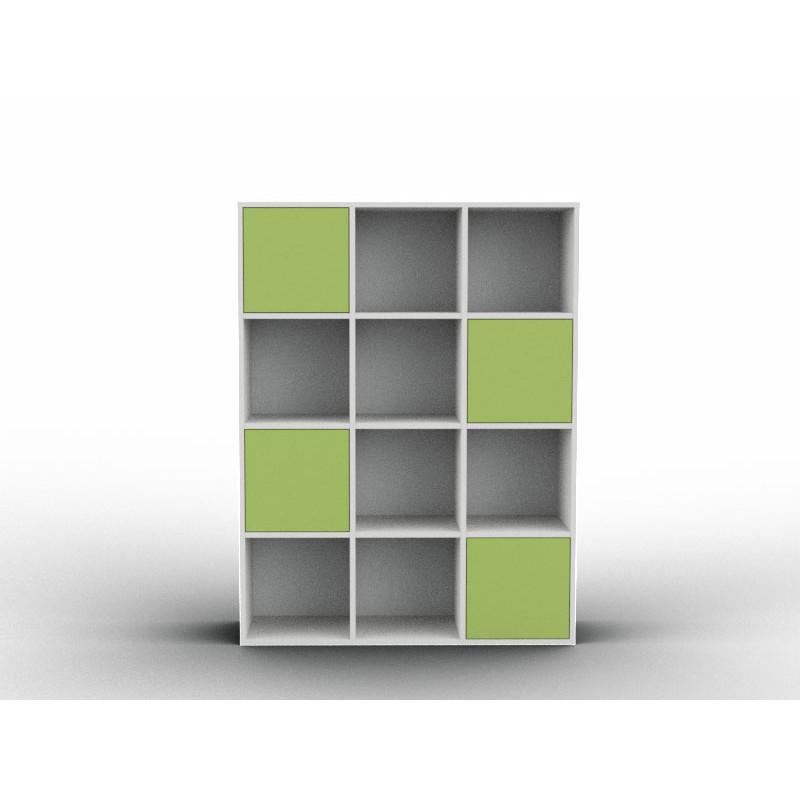 Bibliothèque simple sur mesure