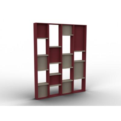 Meuble claustra sur-mesure