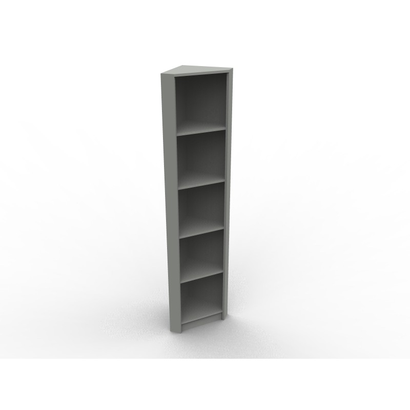 Bibliotheque angle - Bibliotheque meuble pas cher ...