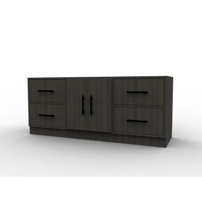 Construire un meuble sur mesure facilement