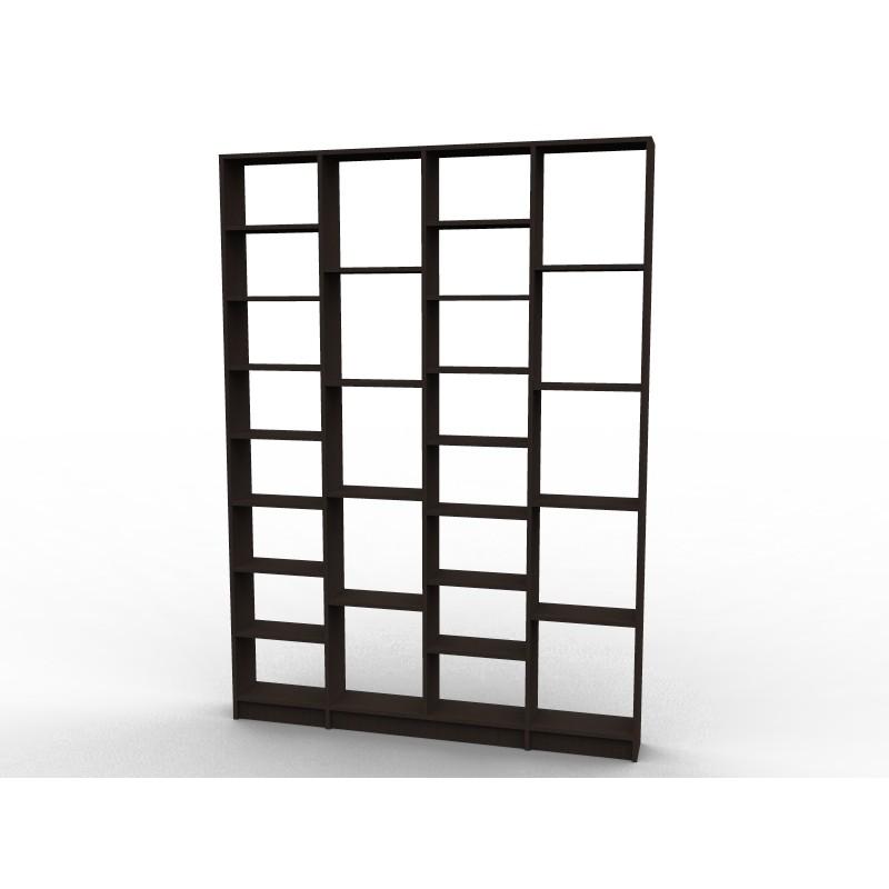 Meuble pour un partage de pi ce modulable dessinetonmeuble - Meuble separateur de piece ...