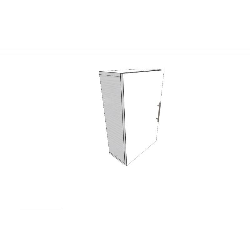 cr ation d 39 un cache compteur lectrique dessinetonmeuble. Black Bedroom Furniture Sets. Home Design Ideas