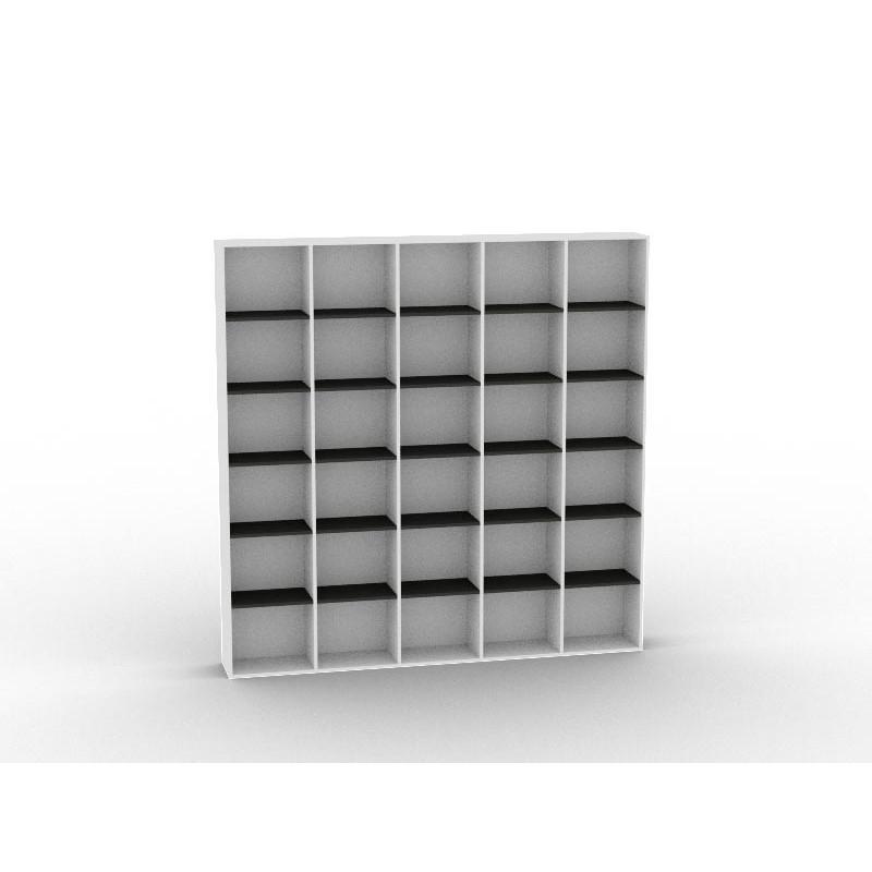 Composer une bibliothèque de séparation