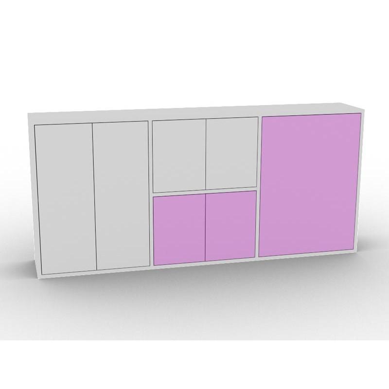 Créer des meubles personnalisables