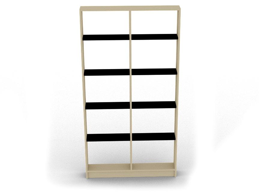 meuble s paration meuble cloison sur mesure. Black Bedroom Furniture Sets. Home Design Ideas